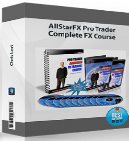 Chris Lori – AllStarFX Pro Trader Advanced FX Trading Course