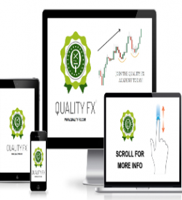 Forex Video Course - Quality FX Academy