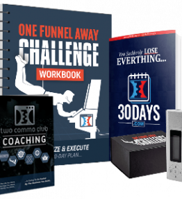 Russel Brunson – One Funnel Away Challenge 2019
