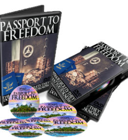 Nomad Capitalist – Passport To Freedom with Andrew Henderson