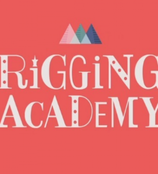 School of Motion – Rigging Academy 2.0