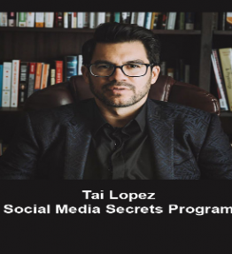 Tai Lopez – Social Media Secrets
