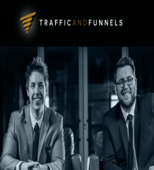 Chris Evans and Taylor Welch – Traffic and Funnels – Client Kit