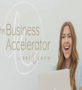 Libby Crow – The Business Accelerator