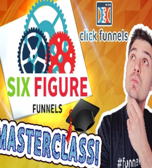 Peter Pru – Six Figure Funnels – Ecommerce Empire Builders