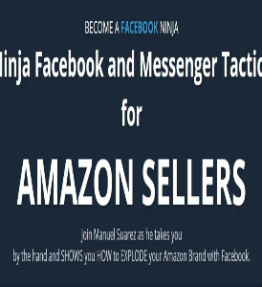 Ben Cummings – Master FaceBook Ads with Ecom Expert making $1.5Mil Month on Amazon
