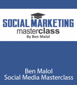 Ben Malol - Social Marketing MasterClass