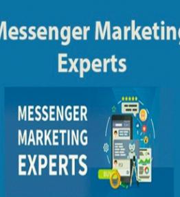 David Sambor, Philippe LeCoutre - Messenger Marketing Experts
