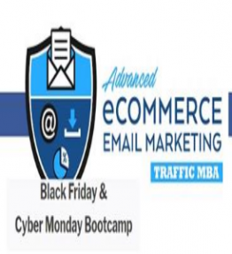 Ezra Firestone - Black Friday-Cyber Monday Holiday Bootcamp