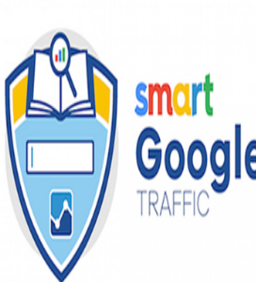 Ezra Firestone - Smart Google Traffic