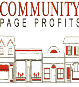 Jeff Mills and Ryan Allaire - Community Page Profits