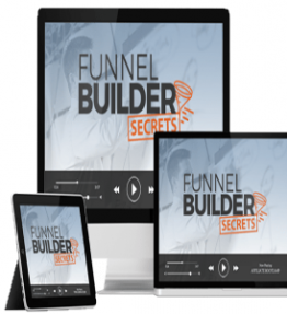Russell Brunson - Funnel Builder Secrets