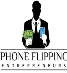 Robert Charles - Phone Flipping Entrepreneurs