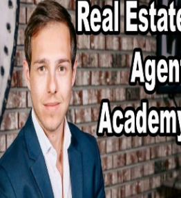 The Real State Agent Academy - The YouTube Creator Academy