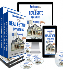 Wholesale Hackers - Facebook Ads for Real Estate