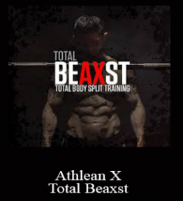 Athlean X – Total Beaxst