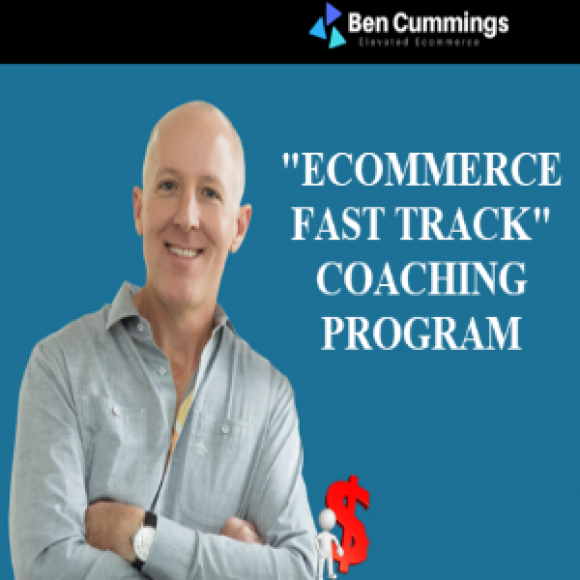 Ben Cummings - Amazon Fast Track