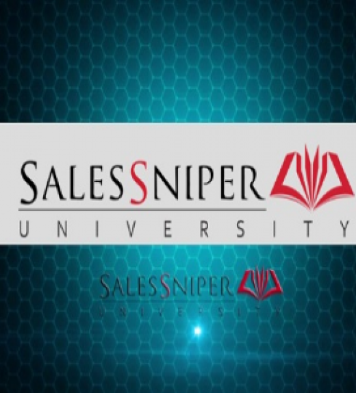 Buyience - Sales Sniper University